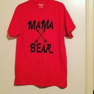 Tops - Mama Bear 🐻 T-shirt