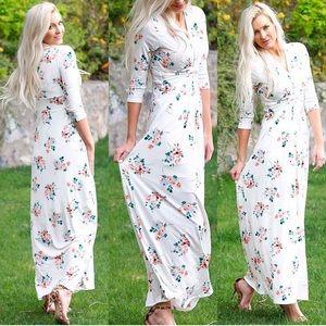 peach love california Dresses & Skirts - Perfect springtime dress