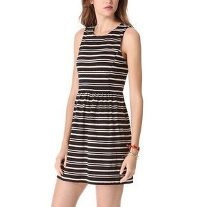 Madewell Dresses & Skirts - Madewell Afernoon Dress in Textured Stripe