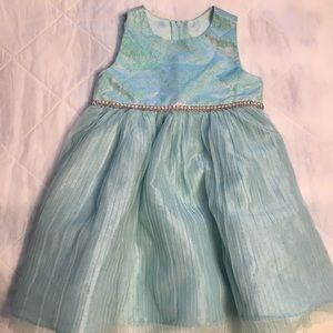 Rare Editions Other - Toddler formal dress