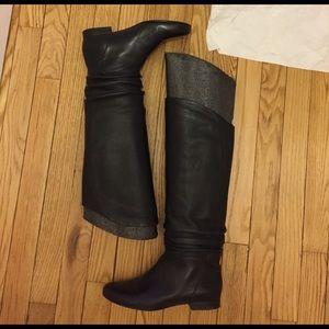 MAKE OFFER/WORN ONCE! Belle Sigerson Morrison boot