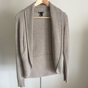 H&M Thick Cozy Cocoon Sweater