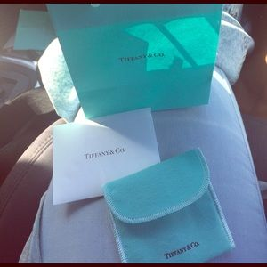 Tiffany & Co. Gift Set