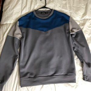Topman Other - Topman colorblock sweater