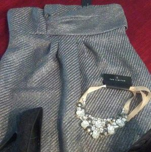 NwT Strapless dress so 10 very classic looking