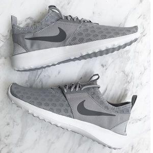 Nike Shoes - NWT Nike juvenate wolf 🐺 grey