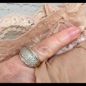 Victoria Townsend Jewelry - Diamond ring NEW