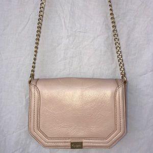 Foley + Corinna Handbags - Foley & Corinna Leather Crossbody Bag
