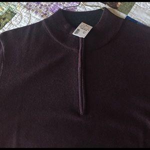 joseph abboud Other - Men's zip up sweater