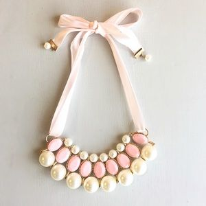 Cute handmade necklace