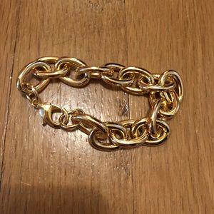 Park Lane Jewelry - Gold chunky chain bracelet