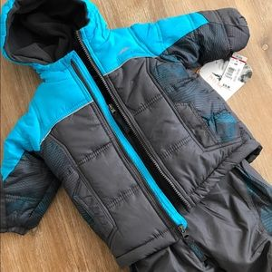 Pacific Trail Other - BOYS Pacific Trail Winter Coat Snow Pants Set 18 M