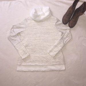 Sonoma Tops - Heather gray sweatshirt!