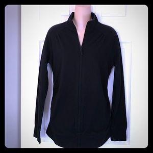Liz Lange Jackets & Blazers - Liz Lange maternity Size Small Black Jacket