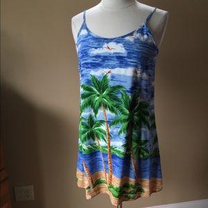 Peppermint Bay Dress