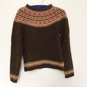 Talbots Sweaters - Talbot's Wool Sweater