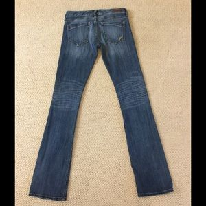 Express Denim - PRICE REDUCED FROM $20 to $10. 👖💃😮