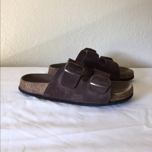 Birkenstock Shoes Birkenstock look alike Disney brand Sz 5.5