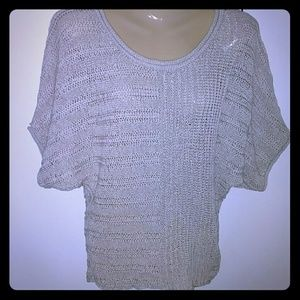Kenar Sweaters - KENAR DOLMAN SLEEVED LIGHT WEIGHT SWEATER