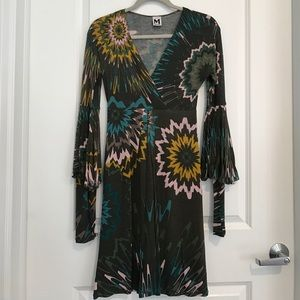 M by Missoni Dresses & Skirts - AWESOME Missoni Dress