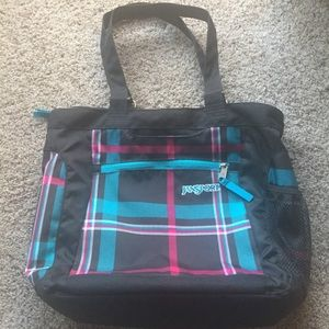 Jansport Handbags - Jansport large tote