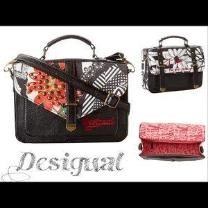 Desigual Handbags - SALE💕Desigual Maletita Jackson Cross-body Clutch