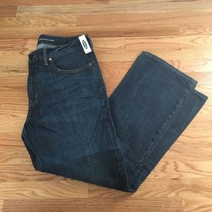 Old Navy Bootcut Men's size 38x32 Jeans