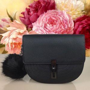 BCBG Handbags - 🖤BCBG Paris 5⭐️rated Arrow cross body bag