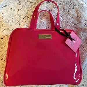 Jo-Jo Handbags - JoJo Travel bag