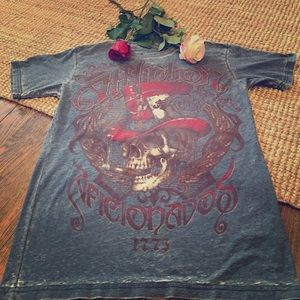 Affliction Other - Affliction Tee Shirt