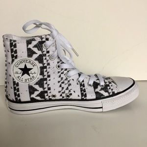 c75240439712 Converse Shoes - 🆕 CONVERSE All Star Aztec   Tribal Print Sneakers