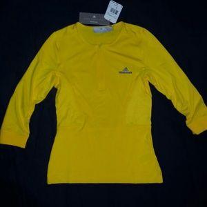 Adidas by Stella McCartney Tops - Adidas athletic shirt