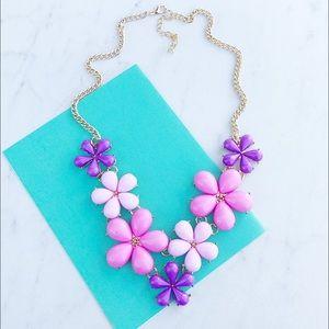 Flower Necklace!