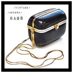 ////Vintage & Modern Bags////