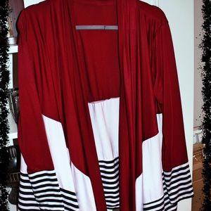 Jackets & Blazers - Super silky shawl