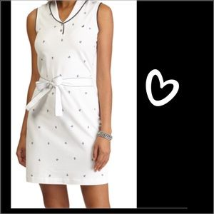 Nautica Dresses & Skirts - Nautica anchor embroidered dress ⚓️ NEW with tags!
