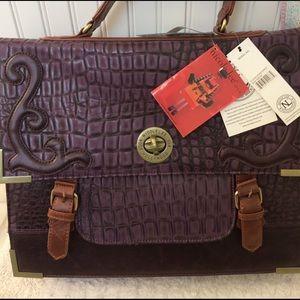 Nicole Lee Handbags - Nicole lee attaché bag