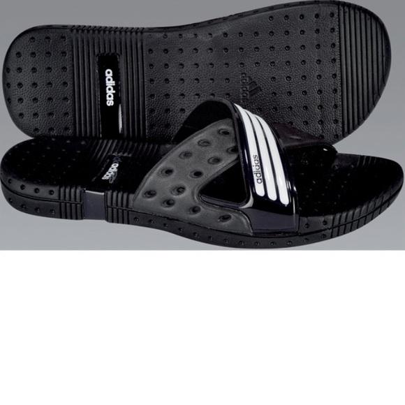 Adidas Shoes - Adidas Women s Halva X-Cross Soccer Sandal Slide 8 43ef3266628d