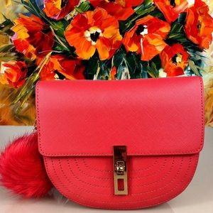 BCBG Handbags - 🖤Last one 🖤BCBG Arrow Cross Body Bag
