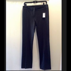 Patrizia Pepe Pants - Patrizia Pepe Black Dress Pants