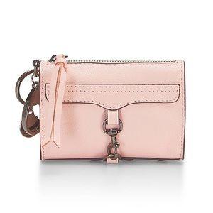 Rebecca Minkoff Handbags - NEW Rebecca Minkoff Mini M.A.C Key Fob