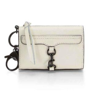 Rebecca Minkoff Handbags - NEW Rebecca Minkoff Mini MAC Key Fob