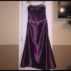 La Perla Dresses & Skirts - La Perla Vintage Evening Gown