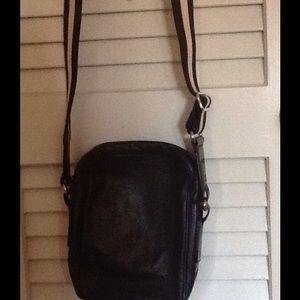 Bally Other - 🌲 Men's vintage Bally man bag.