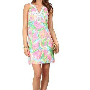 Tessa Shift Dress, NWT, size 0