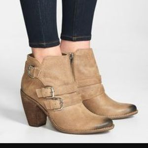 Dolce Vita Shoes - Dolce vita Colten bootie triple buckle