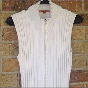 Belldini Tops - Stretch dressy top