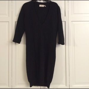 Joules Dresses & Skirts - Joules London 100% cashmere sweater dress sz 6