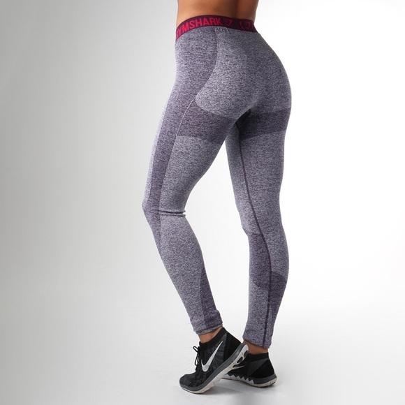 Ebay Sold Poshmark On Pants Gymshark Fqxw5v6tvn