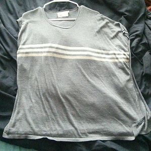 Yoon Tops - Yoon, Italian brand, half open t shirt!